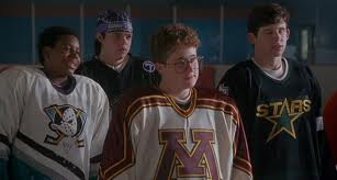 D3: The Mighty Ducks (1996) Review | Dan Reviews the World