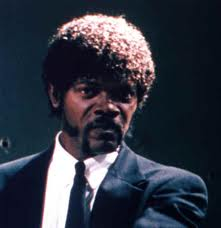 Samuel L Jackson as Jules